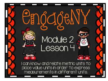 EngageNY Math 4th Grade Module 2, Lesson 4