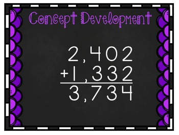 EngageNY Math 4th Grade Module 2, Lesson 5