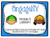 EngageNY Math 4th Grade Module 3, Lesson 1