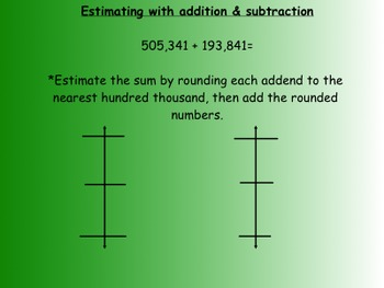 EngageNY Math Grade 4 Module 1 Lessons