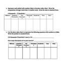 EngageNY Math Grade 4 Module 1 Quiz