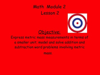 EngageNY Math Grade 4 Module 2