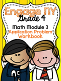 4th Grade EngageNY/Eureka Math Module 3 - Application Prob