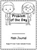 EngageNY Math Journal Grade 1 Module 3
