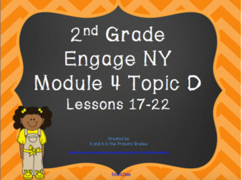 EngageNY Math Module 4 Topic D