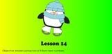 EngageNY Math SMARTboard Module 2 Lesson 14