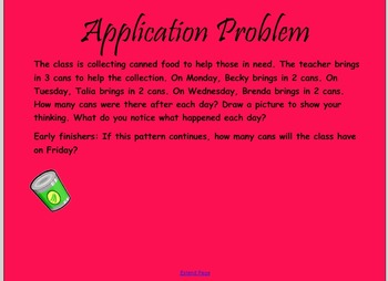 EngageNY Math Smartboard Lessons 6-10