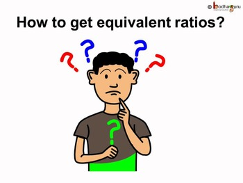 Common Core-6th Grade-EngageNY, Module 1: Ratios & Unit Rates, Lesson Six