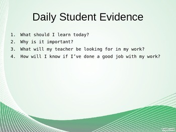 EngageNY - 3rd Grade Module 5, Lesson 20 PowerPoint