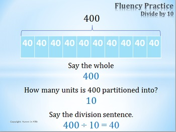 EngageNY PowerPoint Presentations Fourth Grade: Module 6 Lesson 1