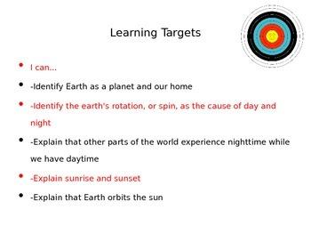 EngageNY Speaking&Listening Grade 1 Unit 6 Lesson 2