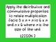 EngageNY and Eureka Math Objectives, Module 3, Third Grade