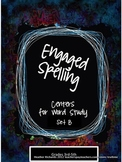 Engaged Spelling Centers Set B
