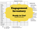 Engagement Inventory