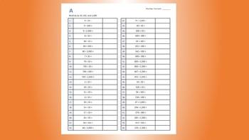 Engageny 5th Grade Math Module 2 Lesson 2