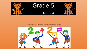 Engageny 5th Grade Math Module 2 Lesson 4