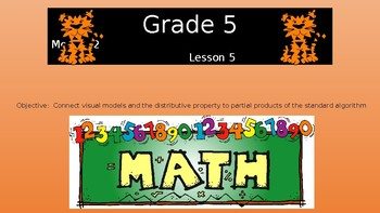 Engageny 5th Grade Math Module 2 Lesson 5
