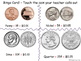 Engaging Activities and Centers - Pennies, Nickels, Dimes, and Quarters