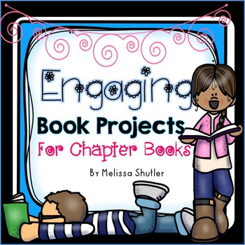Independent Reading Book Projects