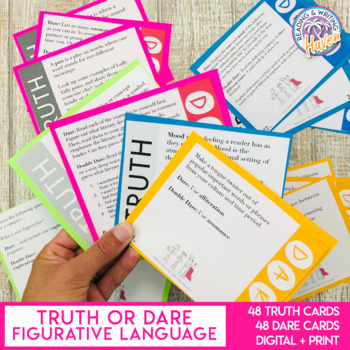 Engaging English Language Arts (ELA) Games Bundle (Growing)