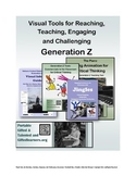 Engaging iGen GENERATION Z with Visuals Videos Toolkit and