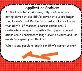 Engage NY Math (Eureka) Module 2 for Second Grade Smart Board
