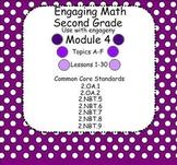 Engage NY Math (Eureka) Module 4 Complete for Smart Board