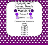 Engage NY Math (Eureka) Module 4 Complete for Smart Board