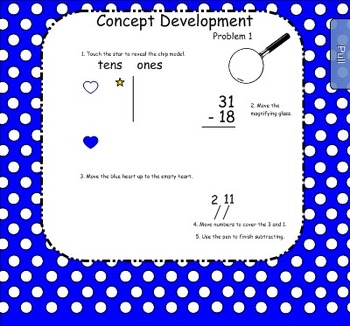 Engage NY (Eureka) Math Module 4A for Second Grade Smart Board for engageNY