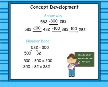Engage NY Math Module 5A for Second Grade Smart Board