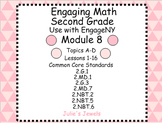 Engage NY Math (Eureka) Module 8 for Second Grade Power Point