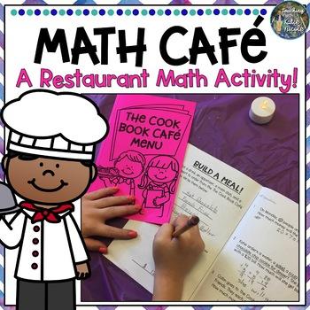 Engaging Math Activity