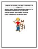 Engaging Middle School Measurement Activity