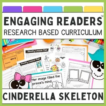 Engaging Readers 2nd Grade: Cinderella Skeleton