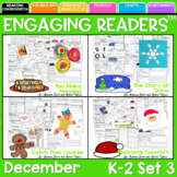 Engaging Readers 2nd Grade: DECEMBER