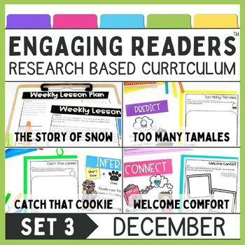 Engaging Readers 2nd Grade: DECEMBER