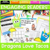 Engaging Readers 2nd Grade: DRAGONS LOVE TACOS