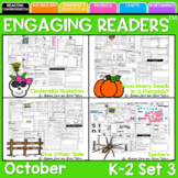 Engaging Readers 2nd Grade: October