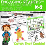 Engaging Readers: Catch that Cookie!