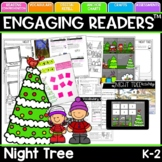 Engaging Readers: Night Tree