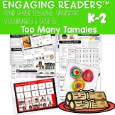 Engaging Readers: Too Many Tamales
