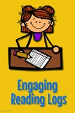 Engaging Reading Logs