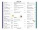 Engaging Restaurant Menu Activities: 6.NS.3 and 7.RP.3: Decimals and Percents!