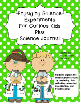 Engaging Science Experiments