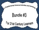 Engaging Supplemental Activities 3 of 3