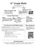 Engaging Syllabus Editable