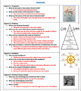 Ancient India Video Guided Worksheet: Answer sheet included