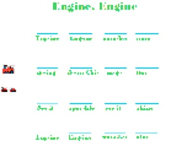 Engine, Engine