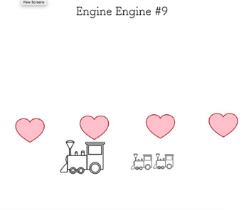 Engine Engine #9 Maniuplative