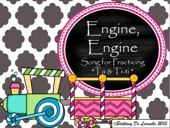 Engine, Engine - A Song for Ta & Ti-ti
